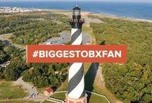 #BiggestOBXFan