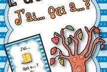 Jeux pour pratiquer l'oral / Juegos para practicar la expresión oral en francés