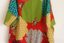 Sewing Miscellany / Ideas and projects to tickle your sewing imagination.