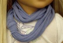 American Girl Doll - Design / by Jennifer Schorr