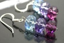 Jewelry & Beading / by Jennifer Schorr