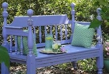 Garden Cook and Create / by Jennifer Schorr