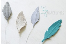 Miscellaneous Projects / by Jennifer Schorr