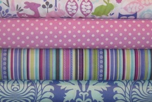 Fun Fabrics / by Jennifer Schorr