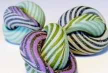 Polymer Clay Ideas / by Jennifer Schorr