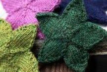 Knitting misc