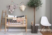 Nursery Inspo... / Inspiration for the sweetest nursery, making bedtime routine that little bit easier and enjoyable!