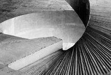 Curved Architecture Design