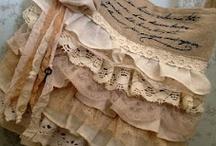 Bags & Purses (except crochet)