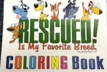 OUR PRODUCTS / by RESCUED! Is My Favorite Breed.