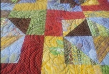 My quilts / Quilts I have made for my family, friends or to sell at http://www.etsy.com/shop/BOYandBOOG / by Jo Loves to Quilt