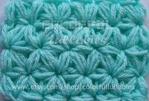 Crochet & Knit / by Karen Hebert
