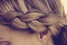 SKIN + HAIR / by Lisa Senn