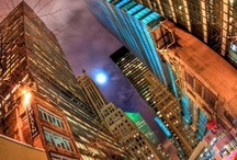 Time for the City / by Derrick Minor