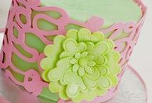 Cakes: Party Cakes!! / Ideas & inspirations for really cool party cakes, christenings and kids parties