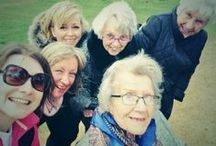 Love later life / Musings on age and growing older / by Age UK