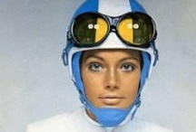 1960s Fashion Images  / Fashion images from the 1960's.   / by Yan To