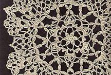 Crochet / by Alicia Kilworth