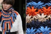 Knitting stitches & techiques / by Sari Suvanto