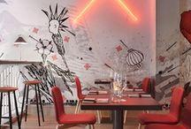 Bars/Restaurants