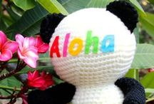 キャラ撮@ハワイ / 貴方のブランドキャラクターをハワイで撮影しませんか?