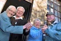 Age UK Local News / News Articles that take a look at some of the great work that local Age UK's do. / by Age UK