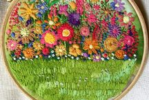 Embroidery / by Susan Stultz