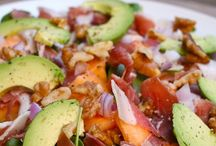 Art of Paleo & GF / Discovering Easy Paleo, Gluten Free  & Clean Eats! / by Julie Lambirth