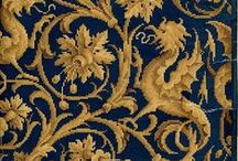 Needlework Projects / Embroidery, beadwork and other embellishments ...