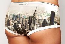 Clothing:Lovely Underthings / Beautiful items of clothing underneath