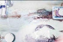 Sinks / Bathroom / Uniqie and exclusive glass sinks created by Branka Lugonja