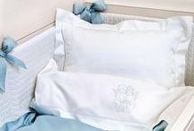 Детское постельное белье / Постельное белье в детскую кроватку