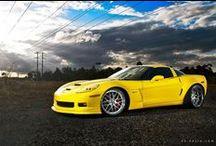 Chevrolet Corvette C6 Z08X Wide Body Kit / ss-vette.com
