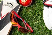 Sunwise Cricket Sunglasses / A selection of our outstandingly British cricket sunglasses
