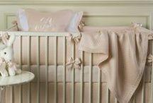 Коллекция Perla Rosa / Коллекция текстиля для детской Perla Rosa