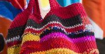 crochet - accessories