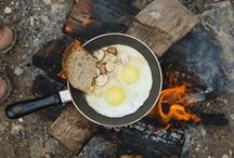 Camping / camping, hammock, hammocks, car camping, wilderness camping, camp, pack for camping, outdoor inspration, tent, fire, outdoor cooking, picnic