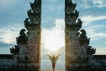 Indonesia Travel / indonesia, indonesia travel, indonesia travel guide, bali, sumatra, java, jakarta, surabaya, islands, island, beach, ocean, waves, lombok, tropical travel