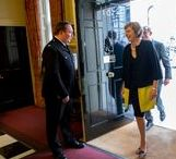 Theresa May Style