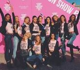 Victoria's Secret Show 2016 / We bring you all the latest news, pictures and Instagrams for the Victoria's Show 2016! Hosted in Paris the VS show included some of the most beautiful models in the world with Lady Gaga, The Weeknd and Bruno Mars joining the catwalk to perform.