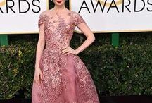 Golden Globes 2017 / We bring you all of the best red carpet looks from the 74th Golden Globe Awards, 2017 held in Beverly Hills. With the likes of Blake Lively, Naomi Campbell and Sarah Jessica Parker attending the style stakes were very high, but who was your favourite?
