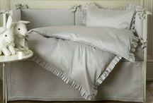 Коллекция для детской Ruche Square / Коллекция для детской Ruche Square - постельное белье,, покрывало, плед, бортики в кроватку, декоративные подушки и валики.