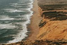 Pacific Coast Highway Road Trip / road trip, pacific coast road trip, oregon coast road trip, california coast road trip, beaching camping, summer, camping, yosemite, painted hill, washington, oregon, crater lake, california coast, pacific ocean, big sur, san francisco, redwood national park, mt shasta, cape kiwanda, cannon beach, la push, mendocino, santa cruz, point reyes