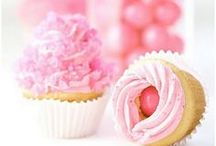 Cupcakes / by SIMPLE WISHES - Cindy Norman