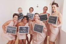 WEDDINGS... great ideas! / by SIMPLE WISHES - Cindy Norman