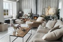 home sweet home / inspiration for home decor and spaces / by Emma Grater