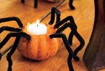 Halloween Fun / by Karen Dibert