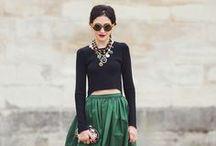 My fashion dreams / Fashion / by Pampas