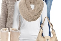 Casual Comfy Style