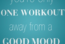 Fitness/Nutrition/Beauty/Health